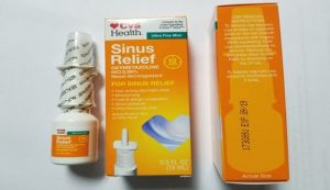 CVS brand nasal spray recalled due to possibly deadly contamination