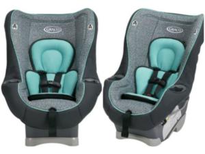 Graco recalls more than 25,000 defective car seats after crash-test failure