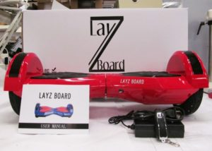 LayZ Board Hoverboards blamed for Harrisburg house fire that claimed the lives of two young children