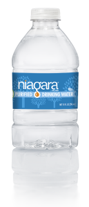 Niagara Bottling: Voluntary Bottled Water Recall