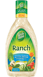 Wish-Bone Salad Dressing Recall
