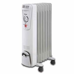 Sunbeam Holmes Recall of Oil Filled Heaters