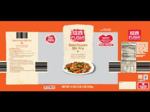 ALDI markets issue recall of frozen stir fry due to Listeria contamination