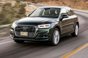 Audi Issues Recall of Nearly 1.2M Vehicles Due to Overheating Coolant Pumps