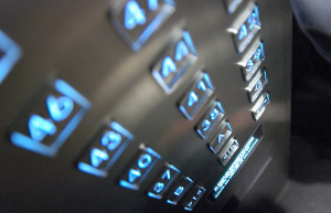 Child's Traumatic Brain Injury Prompts Recall of Elevators