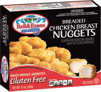 PA Firm Recalls Chicken Products due to Staphylococcal Enterotoxin