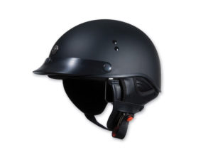 Popular motorcycle helmet recalled for failure to comply with federal safety requirements