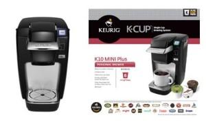 6 Million Keurig Coffee Brewers RECALLED