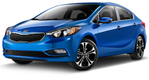Kia Motors Recalls Over 86k Forte Sedans for Fire Hazards