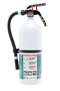 Kidde Recall of Over 4.6 Million Disposable Fire Extinguishers