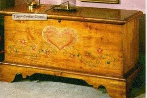 Twelve million cedar chests recalled after 14 child deaths