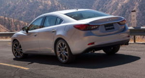 Over 60,000 Mazda6 vehicles recalled due to wiring issues