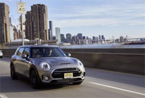 Nearly 17,000 Mini Cooper models recalled due to faulty brake lights