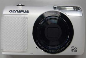 1,200 Olympus Digital Cameras Sold Exclusively at HHGregg® Recalled due to Shock Hazards