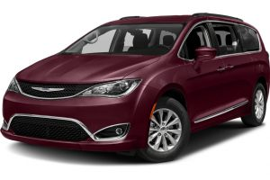 160k Chrysler Pacifica owners to receive recall notices