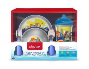 Playtex recalls over 5M children's plates & bowls due to choking hazards