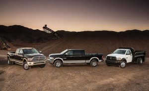 RAM issues recall of 1.48 million trucks in the U.S. over shifting issue