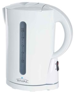 Walmart Recalls 1.2 Million Rival Water Kettles for Shock & Burn Hazards