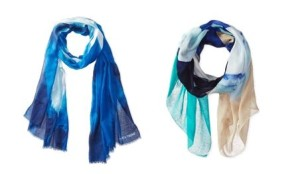 Trump Scarves Made in China Recalled for Failure to Meet Flammability Standards