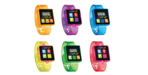McDonald's Happy Meal Fitness Trackers Injure Children; RECALLED