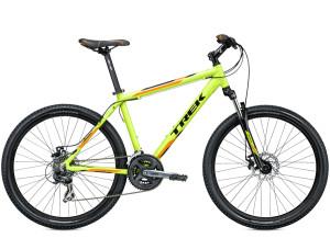 Trek Bicycle Recall due to Crash Hazard