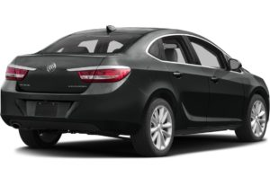 Buick Recalls Approximately 200 Vehicles for Fuel Line Defect