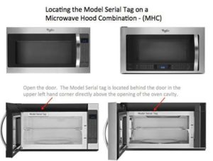 Whirlpool Microwaves Recalled Due to Risk of Fire