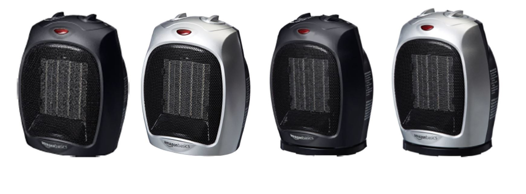 Amazon issues space heater recall in US, Canada, and Mexico