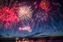 fireworks, fireworks safety, fireworks injury lawyer