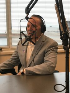 joe radio show