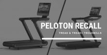 peloton recall, peloton treadmill recall