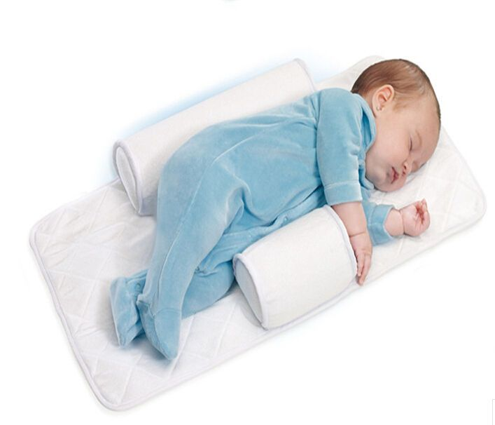 Infant Sleep Positioners Are The Subject Of A Recent Fda